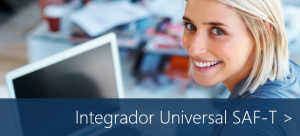 integrador Universal