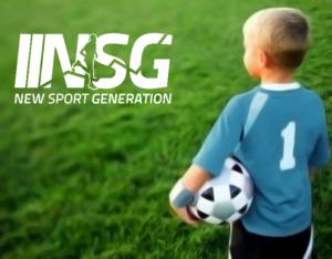 New Sport Generation - Software de Gestão Desportiva
